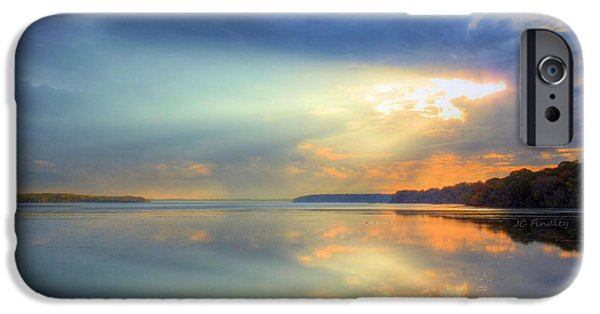 Let There Be Light IPhone 6s Case by JC Findley