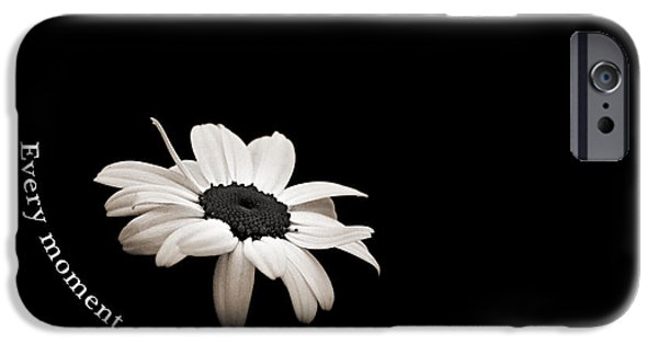 Light And Dark Inspirational IPhone 6s Case by Bill Pevlor