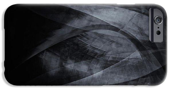 Contemporary iPhone 6s Case - Lost (part II) by Jeroen Van De