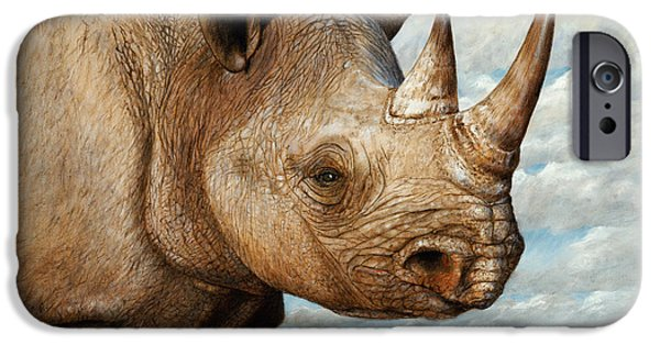 Magnificence IPhone 6s Case by Dreyer Wildlife Print Collections