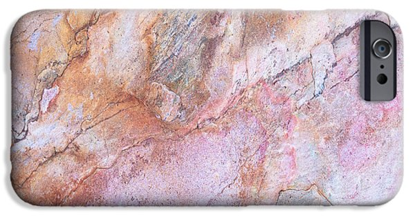 Marble Background IPhone 6s Case by Anna Om