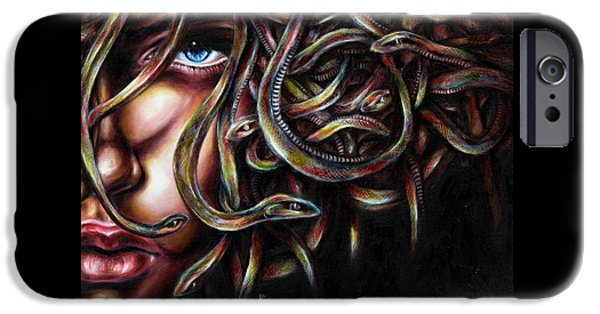 Medusa No. Two IPhone 6s Case