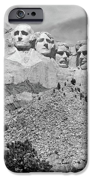 Mount Rushmore South Dakota Usa IPhone 6s Case
