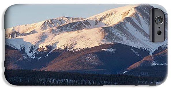 Mt. Elbert IPhone 6s Case