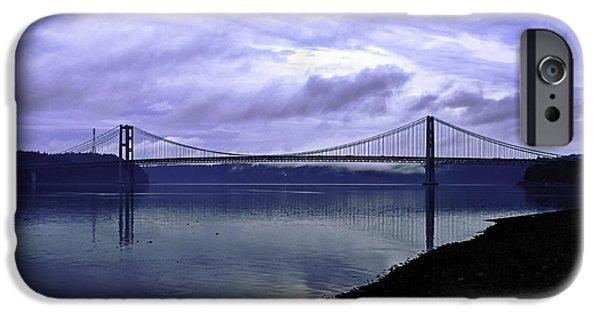 Narrows Bridge IPhone 6s Case by Anthony Baatz