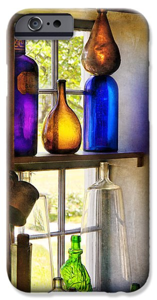 Pharmacy - Colorful Glassware  IPhone 6s Case