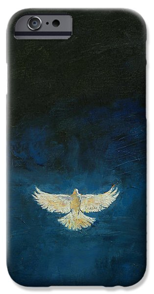 Promised Land IPhone 6s Case by Michael Creese