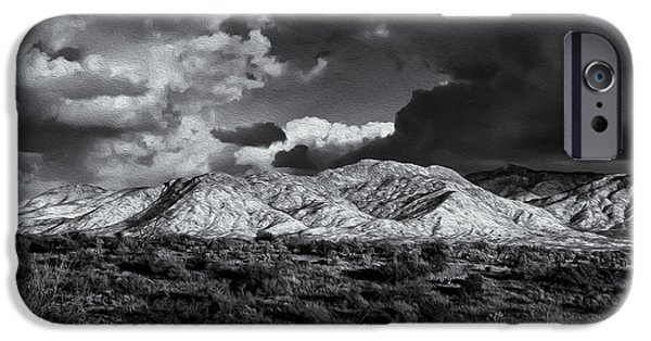 Rollin' Through 57 IPhone 6s Case by Mark Myhaver