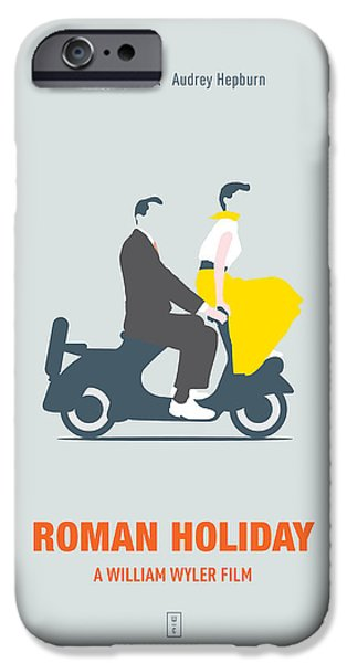 Roman Holiday IPhone 6s Case