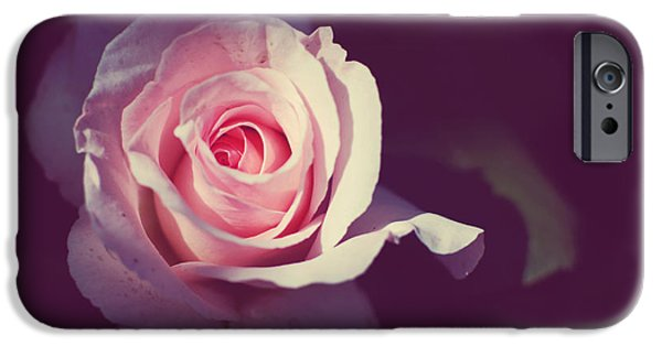 Rose Light IPhone 6s Case by Lupen  Grainne