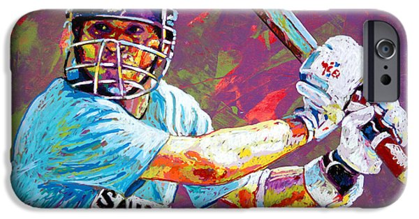 Sachin Tendulkar IPhone 6s Case