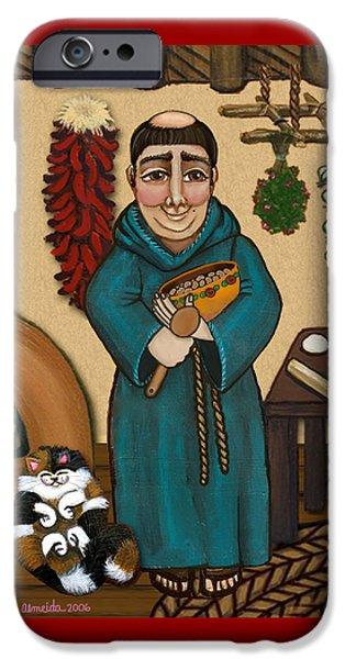 San Pascual IPhone 6s Case