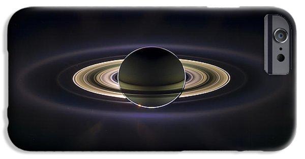 Saturn IPhone 6s Case