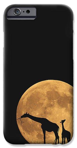 Serengeti Safari IPhone 6s Case