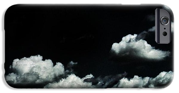 Serenity IPhone Case by Marianna Mills