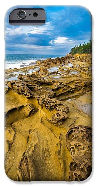 Shore Acres Sandstone IPhone 6s Case