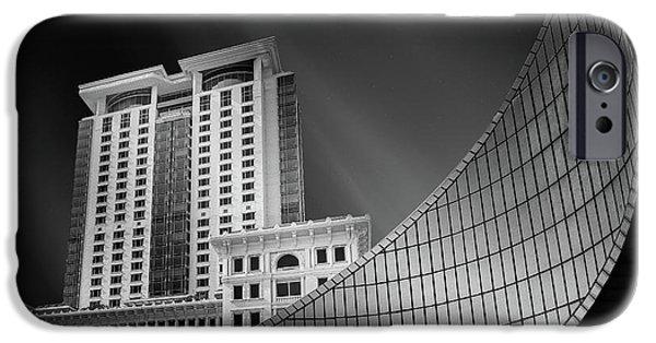 Spiral City IPhone 6s Case