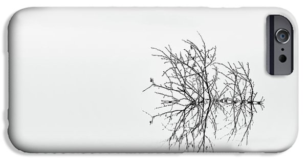 Simple iPhone 6s Case - Sprawling by Benny Pettersson