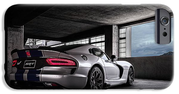 Srt Viper IPhone 6s Case by Douglas Pittman