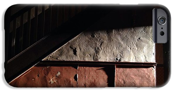 Stairwell IPhone 6s Case by H James Hoff
