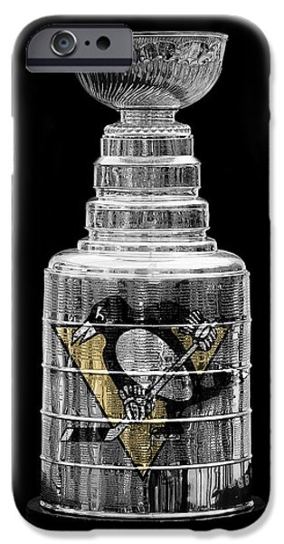 Stanley Cup 8 IPhone 6s Case