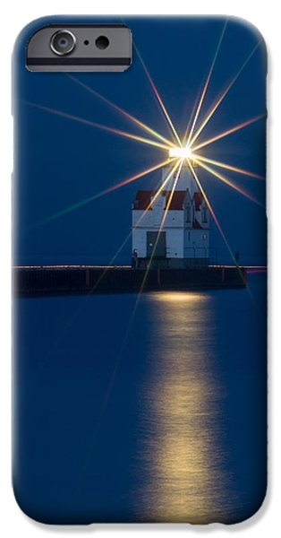 Star Bright IPhone 6s Case by Bill Pevlor