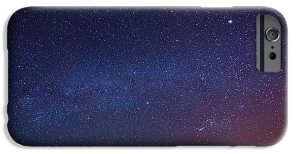 Stars Over Maui IPhone 6s Case by Jamie Pham