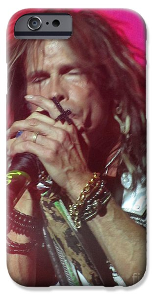 Steven Tyler Picture IPhone 6s Case