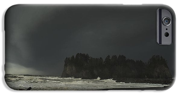 Storm Is Coming North West Wa IPhone 6s Case