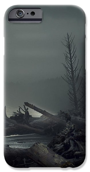 Storm Aftermath IPhone 6s Case