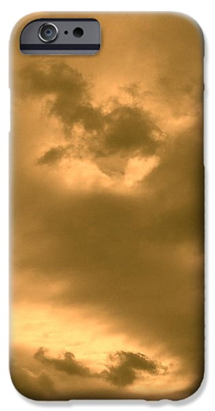 iPhone 6s Case - Strange Atmosphere by Orphelia Aristal