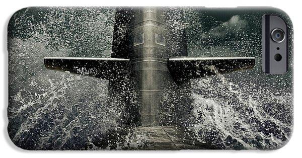 Submarine IPhone 6s Case