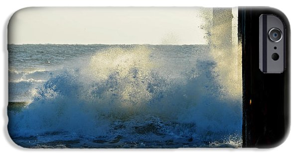 Sun Splash II IPhone 6s Case by Anthony Baatz