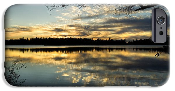 Sunset Reflection IPhone 6s Case
