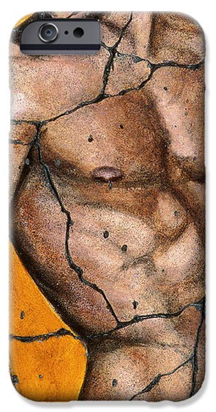 Thaddeus - Study No. 1 IPhone 6s Case