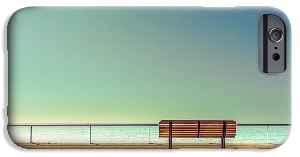 The Bench IPhone 6s Case
