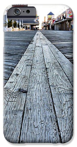 The Boardwalk IPhone 6s Case by JC Findley