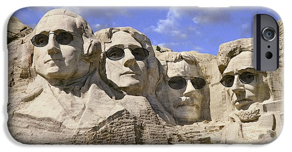 The Boys Of Summer 2 Panoramic IPhone 6s Case