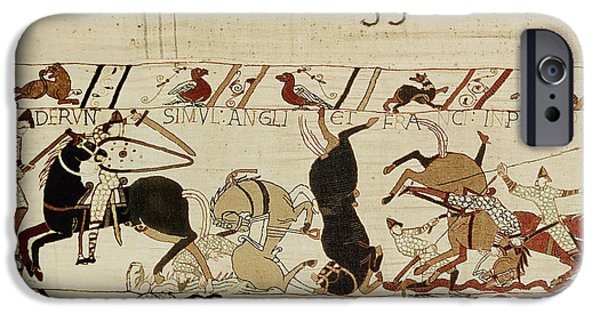 The Bayeux Tapestry IPhone 6s Case by French School