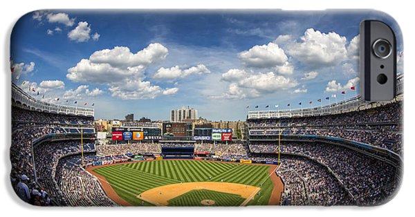 The Stadium IPhone 6s Case by Rick Berk