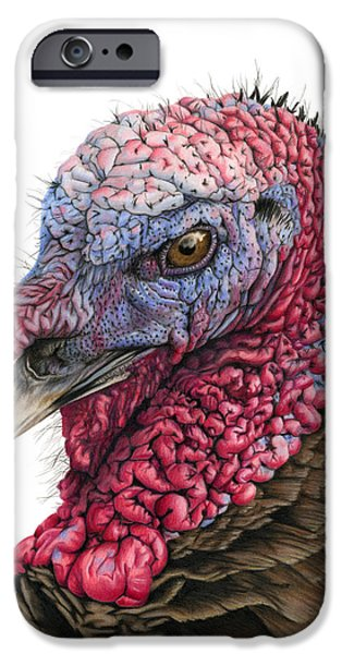The Turkey IPhone 6s Case
