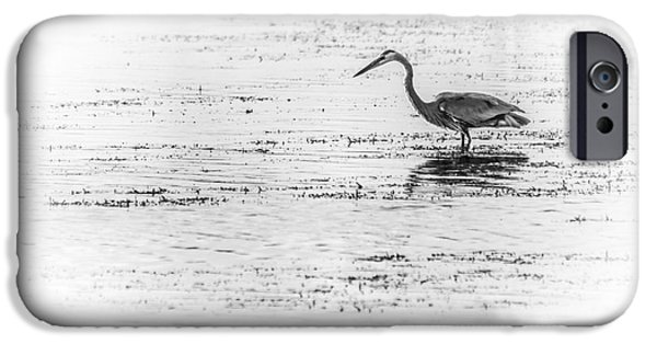 Sandpiper iPhone 6s Case - Time For Fast Food by Marvin Spates