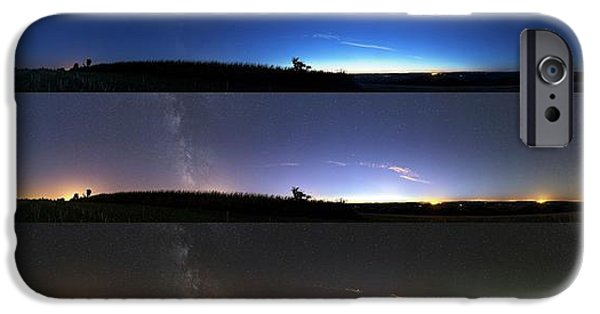 Twilight Sequence IPhone 6s Case by Laurent Laveder