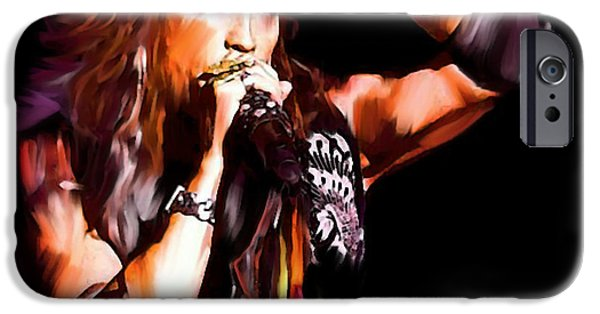 Steven Tyler  Tyler II IPhone 6s Case