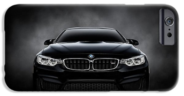 Car iPhone 6s Case - Ultimatum by Douglas Pittman