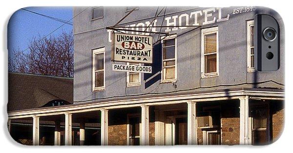 Union Hotel IPhone 6s Case