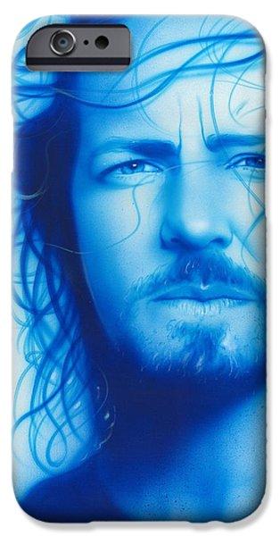 Vedder IPhone 6s Case