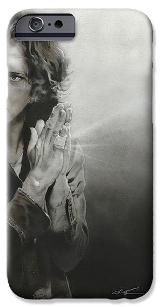 Eddie Vedder - ' Vedder Iv ' IPhone 6s Case