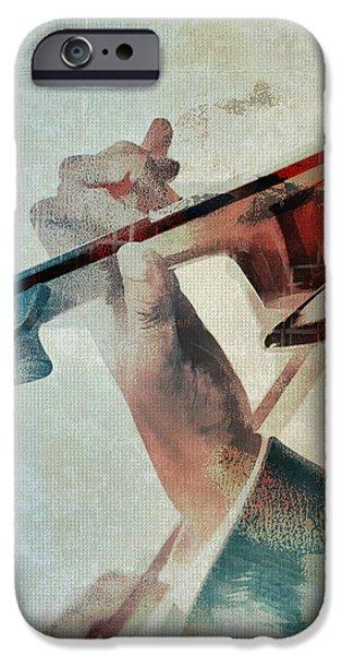 Violinist IPhone 6s Case