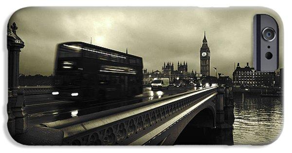 Westminster Bridge IPhone 6s Case